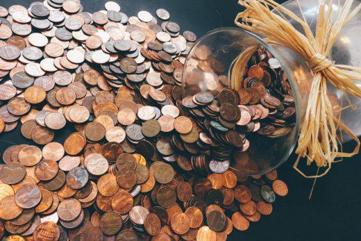 geld lenen vergelijken